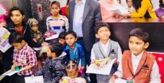 Child Specialist In Azadpur