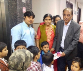 Child Specialist In Shalimar Bagh