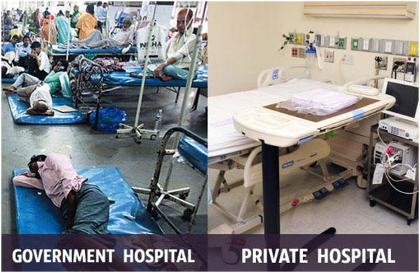 Bansal Global Hospital Private hospitals