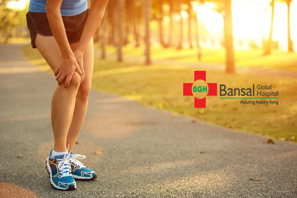 Sports Injuries and its Effective Treatment