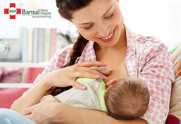 Mother's milk is good for infants