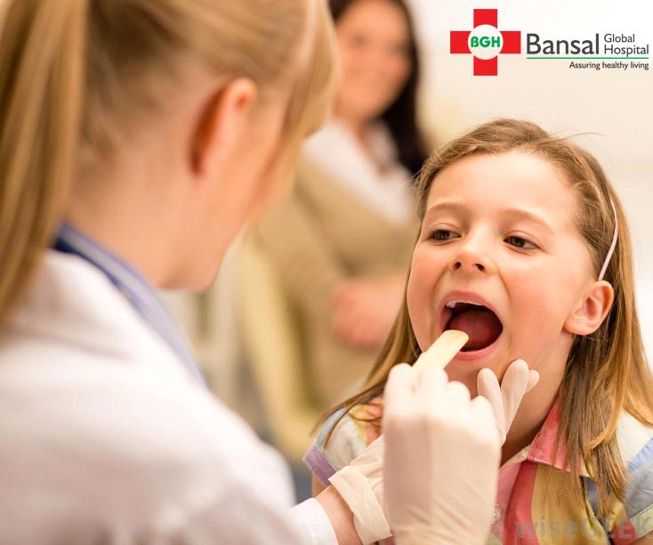 Tonsils Hospital In NCR