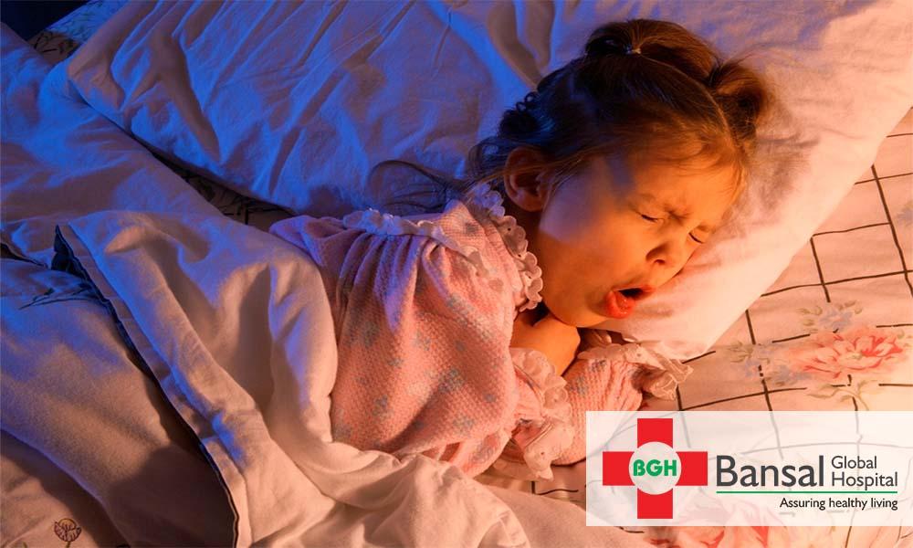 cough in children
