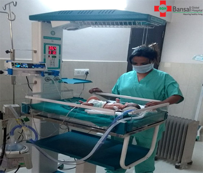 NICU-Bansal-Global-Hospital