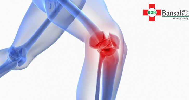 Why Knee Pain Show up with Age