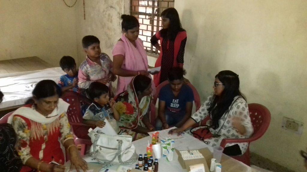 Bansal global hospital free health test