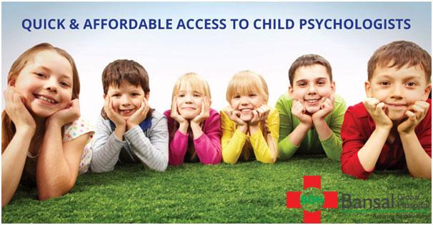 child-psychologistst