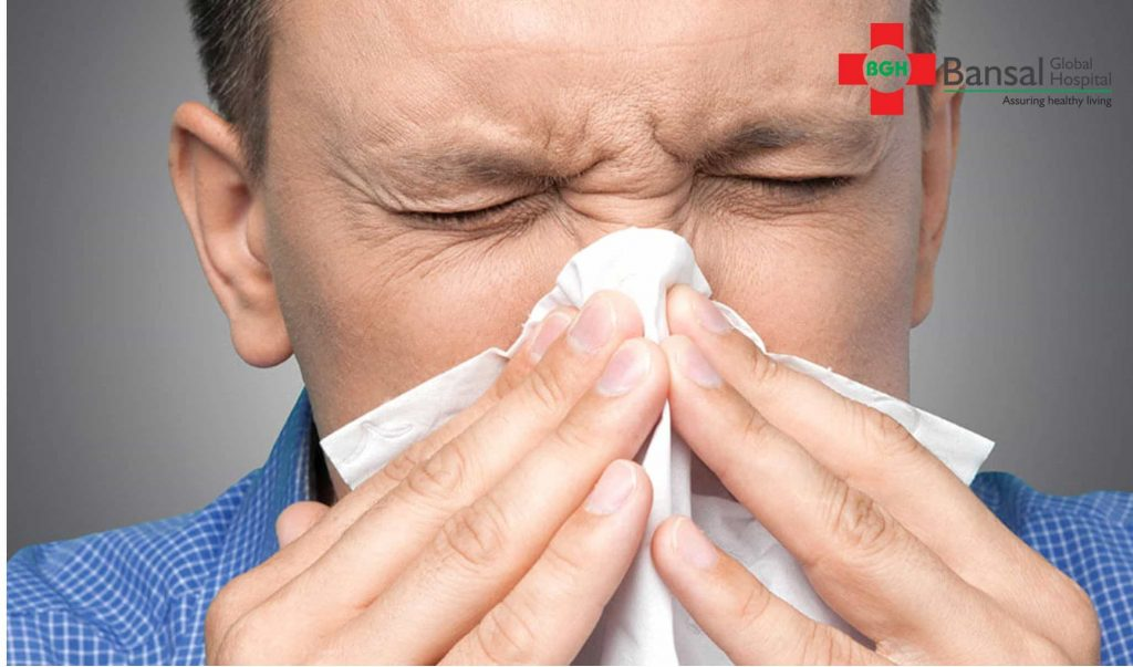 Best Treatment for Sinus and Frequent Cold