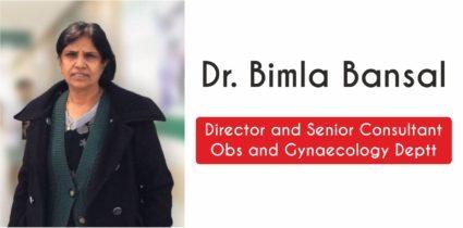 Bimla Bansal