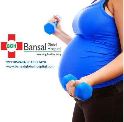 pregnancy-excercise