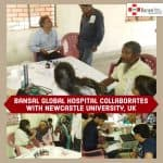Bansal Global Hospital