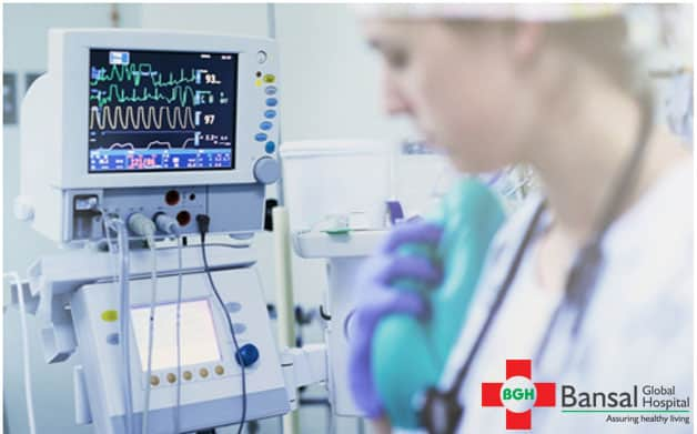 What is an ICU?