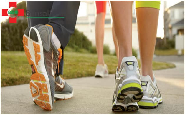 Why walking is good for your health?
