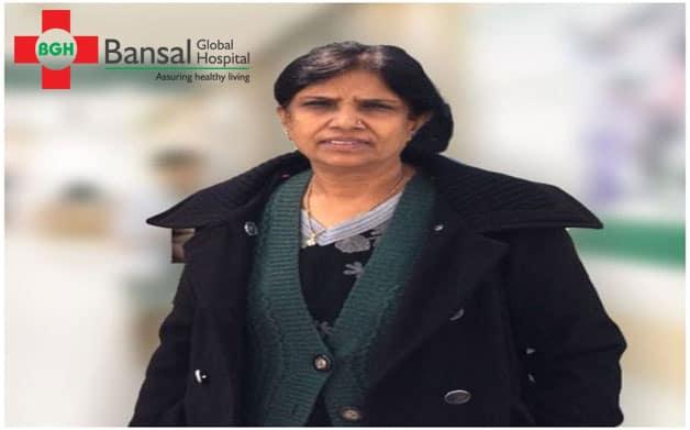 Dr. Bimla Bansal
