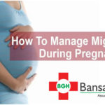 Managing Migraine during Pregnancy