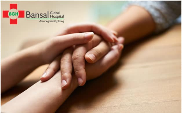The Emotional Support your Loved One needs in and after ICU treatment - Bansal Global Hospital