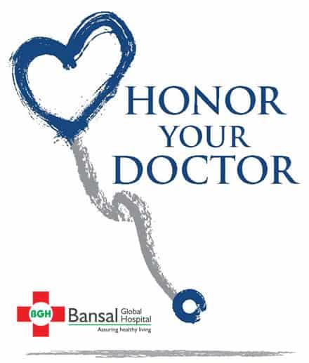 healthy Doctor-Patient relationship