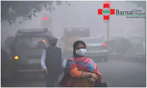 How to protect yourself from Delhi Pollution