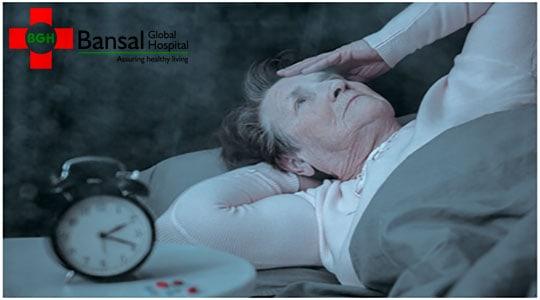 Sleep Disturbances in Old Age