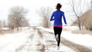 Benefits of working out in winter seasons