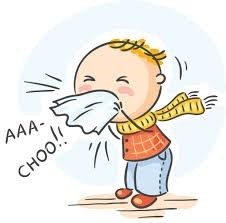 What is the difference between flu and the common cold?
